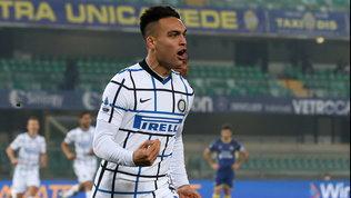 L'Inter rinnova: l'agente di Lautaro e Bastoni in sede