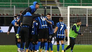Scudetto all'Inter, Crotone con un piede in B: lo dice l'algoritmo