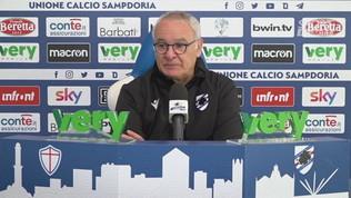 """Ranieri sfida la Juve: """"Ci vuole la partita perfetta"""""""