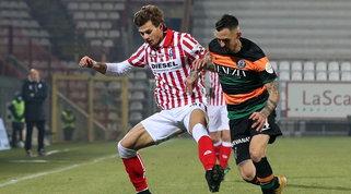 Vicenza e Venezia non si fanno male, il derby finisce 0-0
