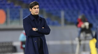 """Fonseca: """"Destabilizzati dal caso Dzeko? Parla il campo, testa al'Hellas"""""""