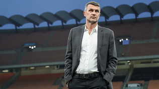 """Maldini al fianco di Ibra: """"Ha difeso i compagni aggrediti da Lukaku"""""""