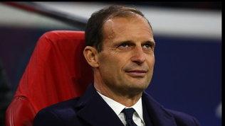 Tutti a caccia di Allegri: dopo la Roma lo cerca anche il Real Madrid