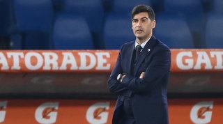 """Fonseca: """"Non ho preteso le scuse di Dzeko, non dipendiamo da lui"""""""