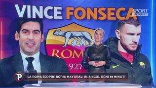 """""""Dzeko-Inter ipotesi sfumata, possibile che si provi a ricucire"""""""