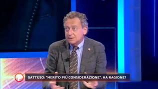 """""""Allegri ha detto ad AdL di continuare con Gattuso"""""""