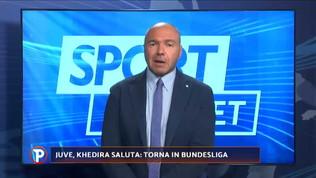 """""""Nelle ultime ore Juve all'assalto di Scamacca"""""""