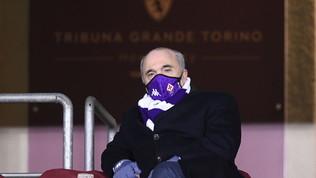 """Commisso: """"Vlahovic non lo do a nessuno. Ribery? Forse resta"""""""