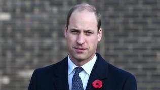 """Razzismo in Premier, scende in campo il principe William: """"Spregevoli"""""""