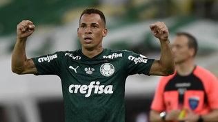 Breno, destino beffardo: eroe Libertadores escluso da Mondiale per club