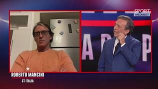 """Mancini: """"Eriksen? Un episodio può cambiare tante cose"""""""