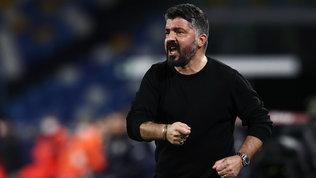 Gattuso, destino segnato: incombonole ombre diBenitez, Juric e De Zerbi