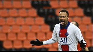 Neymar rinnova questa settimana con Psg