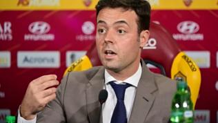 """Tiago Pinto: """"Fonseca il nostro leader, Dzeko non è il capitano"""""""