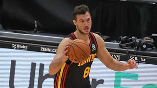 Gallinari non basta, Dallas risorge contro gli Hawks. Bene Clippers e 76ers