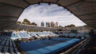 Australian Open: slitta il sorteggio, ma il torneo parte regolarmente