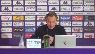 """Prandelli: """"Piccolo problema per Ribery"""""""