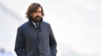 """Pirlo: """"La Roma gioca un gran calcio. Ronaldo un eroe, Dybala ancora out"""""""
