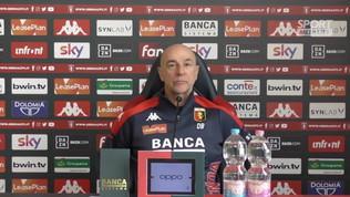 "Ballardini: ""Napoli squadra europea"""