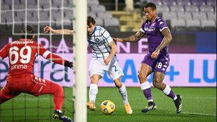 Serie A: le pagelle della 21.a giornata