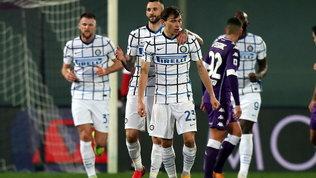 Barella anima dell'Inter: da assist-man a giocatore totale