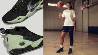 Nike Cosmic Unity, la prima scarpa per azzerare le emissioni