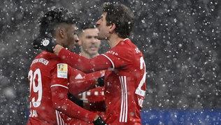 Odissea Bayern versoil Qatar:volo in maxi ritardo| Furia Rummenigge
