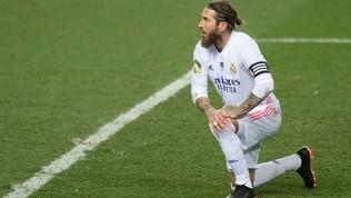 L'Atalanta adesso può crederci: dopo Hazard, out anche Ramos