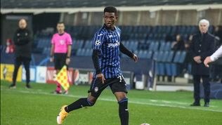 Amad Diallo,  Mr 40 milioni ,incanta lo United: tre gol e tre assist