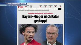 Bayern operazione Mundial