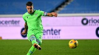 """Milinkovic-Savic: """"Farò di tutto per giocare nel Real, è il mio sogno"""""""