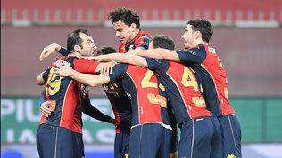 Il Napoli crolla sotto i colpi dell'exPandev, Gattuso in guai seri