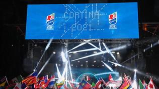 Mondiali Cortina, si alza il sipario: Bassino e Brignone a caccia dell'oro