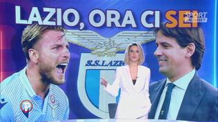 Lazio-Cagliari, la moviola