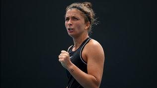 Australian Open: buona la prima per Errani e Giorgi, fuori Mager