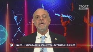 """De Maggio: """"Spogliatoio Napoli scontento di Gattuso"""""""
