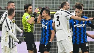 Juve e Inter di nuovo di fronte: in palio la finale e non solo