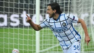 """Due cessioni e un acquisto: l'Inter """"fa mercato"""" a febbraio"""