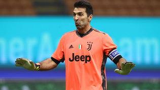 Audio poco chiaro: Buffon, nientedeferimento perla presunta bestemmia