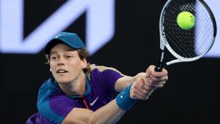 Australian Open: rimpianto Sinner. Ko anche Travaglia, niente sfida con Nole