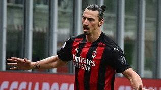 Milan, Ibra ha deciso di restare per giocare la Champions: rinnovo più vicino