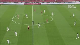 Al-Ahly-Bayern Monaco 0-2: gli highligts