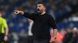 """Gattuso compatta il Napoli: """"La forza è nel gruppo, andiamoin finale"""""""