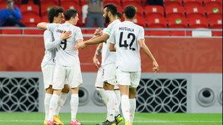 La finale Tigres-Bayern Monaco in diretta giovedì alle 19 su Canale 20 e sul sito