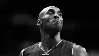 Kobe Bryant, la perizia: schianto dell'elicottero colpa del pilota