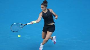 Sara Errani senza problemi contro Venus Williams, Giorgi out