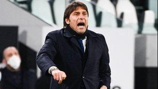 L'Inter non ci sta: insulti e minacce a Conte e Orialidai dirigenti Juve