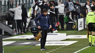 Tifosi Juve contro Conte:nuova petizione per rimuovere la stella