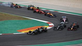 Arriva il via libera a Portimao per il 2 maggio: niente doppio GP in Bahrain