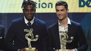 Chi sono i migliori del 2019/20? I candidati del Gran Galà del Calcio